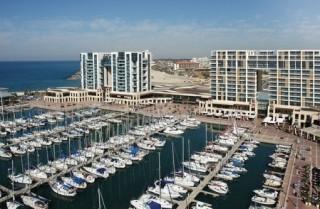 Tel Aviv Ritz-Carlton Hertzlia
