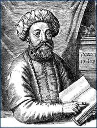 Shabbetai Zevi