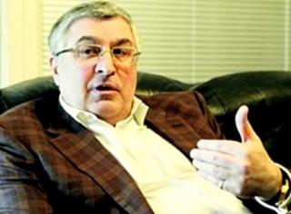 Temur Alasania, Mikheil Saakashvili's uncle