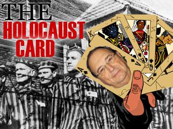 Holocaust Card