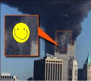 9/11 was a satanic sacrifice, and the 9/11 Museum is pure evil