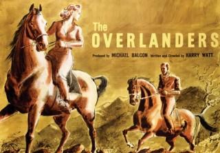 The Overlanders - Australia, 1946