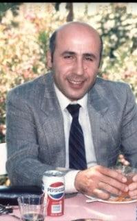 Alex Odeh