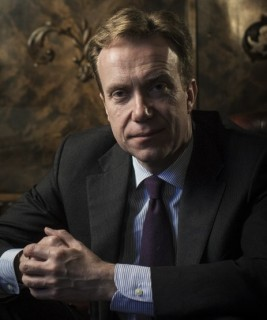 Norwegian Minister of Foreign Affairs, Børge Brende