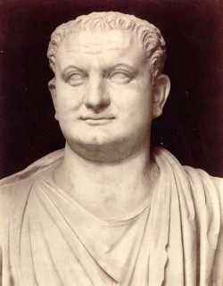 Bust of Titus