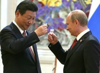 china-russia toast agreement