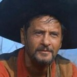 One of the greats. Wallach in the Magnificent Seven