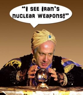 netanyahu_fortuneteller