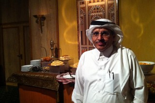 Saudi dissident, al-Qahtani