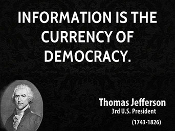 thomas-jefferson-quote-information-is-the-currency-of-democracy