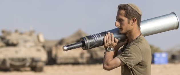 373507_Israel-soldier_tank shell_banner