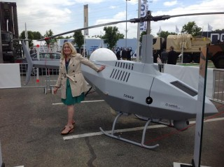 New Airbus Drone