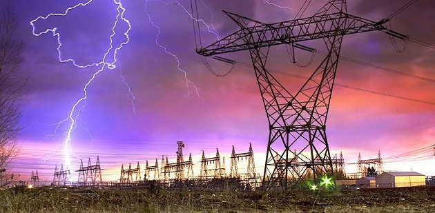 EMP-power-grid-