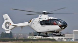 Eurocopter in demand