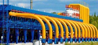What Russia has that Europe wants - gas reserves