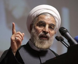 Hassan Rouhani has been a big step up from his predecessor
