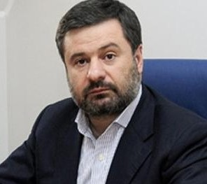 Erosi Kitsmarishvili spoke in favor of increased pluralism in Georgia's media.