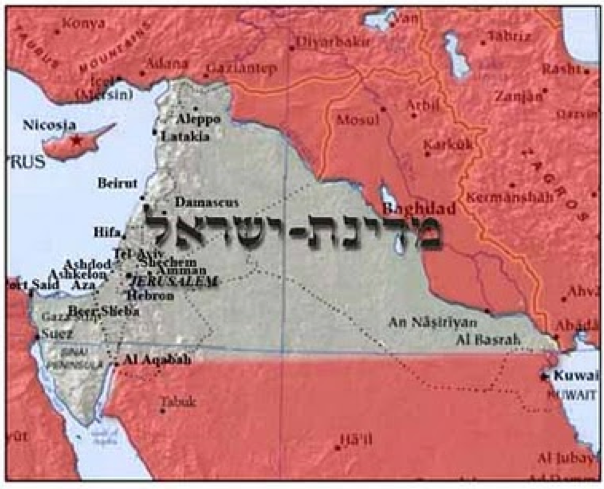 Has the Zionist Vision of a Greater Israel Been Abandoned?