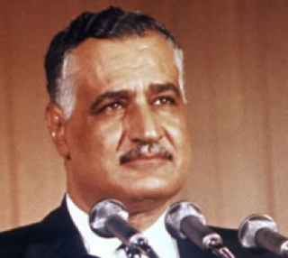 Abdel Gamal Nasser's Pan-Arabism Challenged the Israel Policy Favouring Divide-And-Conquer Strategies for the Region Outlined by Oded Yinon.