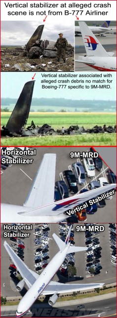 Tail Stabilizer-at-crash-site-no-match-for-9M-MRD