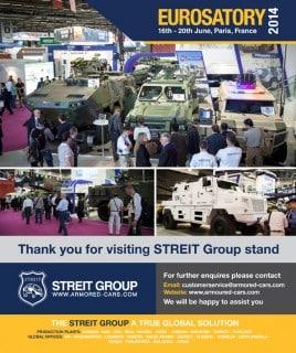 Striet Exhibition