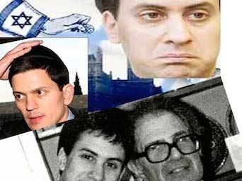 The Milibands