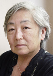 Thereza Imanish-Kari