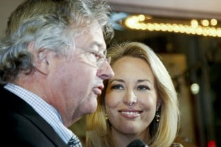 Valerie Plame was hunting the missing nukes. Putting triggers out for sale was part of the bait for finding out who had them.