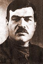 Yakov Yurovsky