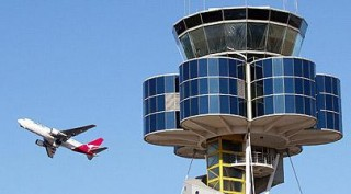 Spanish Air Traffic control
