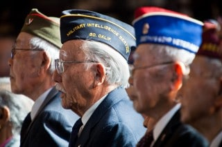 The scandal within the scandal is that the VA is filled with veterans who have not rocked the boat.