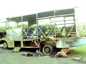 Khurcha Incident
