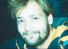 Journalist Roddy Scott murdered for reporting