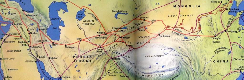 NEO – Crimea, China and Alternative Trade Routes – Page 25