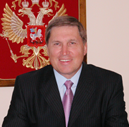 Yuri Ushakov