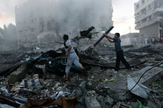 Collective punishment is a consistent Israeli war crime