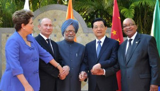 Are BRICS countries trying to kill the dollar, or save themselves from its eventual crash?