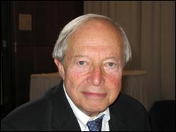 Ambassador Harvey Feldman