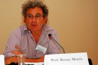 Benny Morris