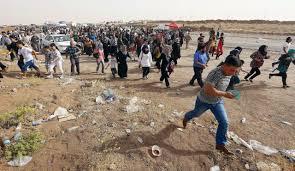 Christians flee Mosul