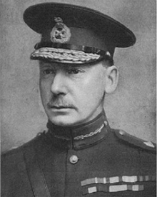 Major General Charles Townshend