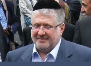 Maidan sniper-backer, Ihor Kolomoisky of Ukraine and Switzerland
