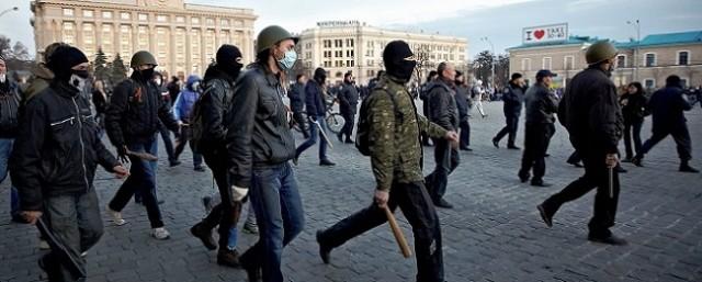 Is war inevitable in Crimea?