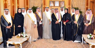 Prince Mukrin appointed Deputy Crown Prince