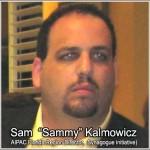 Sammy Kalmawitz AIPAC