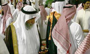 Modernity in Saudi Arabia