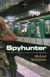 Spyhunter is on Kindle