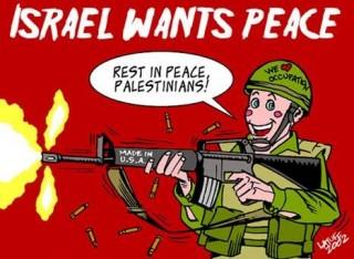 anti-zionist