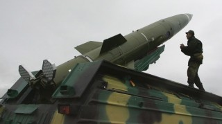 Kiev has used short range ballistic missile to attack civilian areas with no protest from Western governments