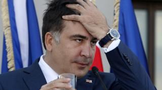Misha Saakashvili